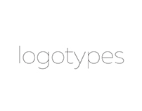 different logotypes