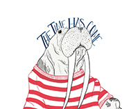 The Walrus Said