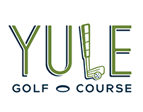 Yule Golf Course Branding