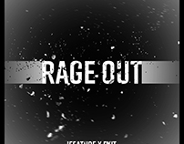 Rage Out Cover