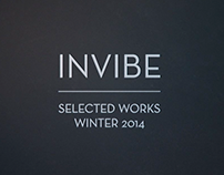 Selected Works :: Winter 2014