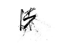 Seven Samurai - Wine Label Design