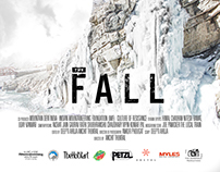 The Fall: India's 1st Frozen Waterfall Ascent