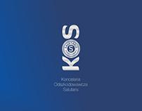 KOS square brochure