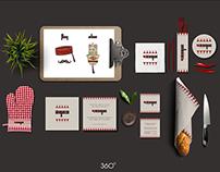 مطعم عبودة 4 ()ABOUDA 4 )