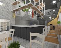 Glykolemono | Interior Design