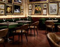 Restaurant-Visualisation