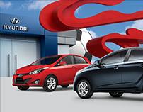 Hyundai - Facebook