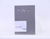 Kubota Annual Report