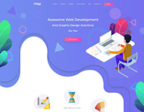 2019 trends: web design