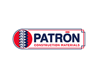 LOGO Design | Patrón Construction Materials