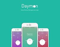 Daily Money Management App