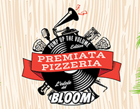 Premiata Pizzeria 2015 - Bloom