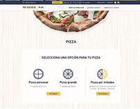 Di Lucca To Go Redesing Online Store