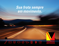 Service Folder | Varga Automotive Services