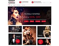 Gocia Store eBay
