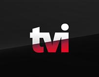 TVI - Channel Rebrand | 2017 Concept