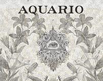 Aquario Tequila