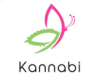 Kannabi Logo