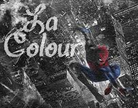 The Festival Of Colour 'La Colour' | EIZO Live Brief