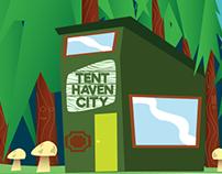 Tent Haven City '18