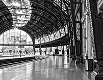TRAVEL INDUSTRY I Estació de França