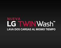 LG - TWINWash