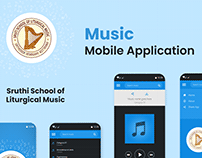 Sruthi School of Liturgical Music