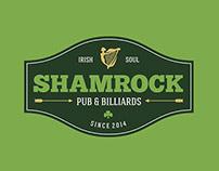 Shamrock. Pub&Billiards