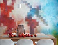 mural pixi