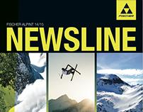 FISCHER NEWSLINE 2015