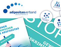 Branding Adipositas Verband Deutschland e.V.