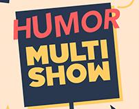 Canal de Humor Multishow