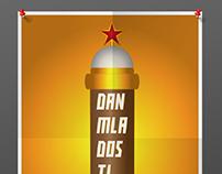 Dan Mladosti poster