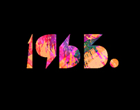 1965. (typeface)