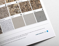 Stone Systems Brochure