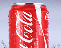 Coca Cola - 125 Years Open Happiness