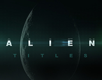 ALIEN Titles (revisited)