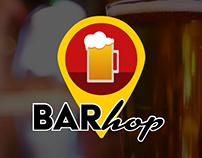 Barhop - App Concept