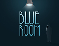 Blue Room - Typeface