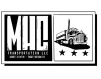 Client work; MHC Transportation, Austin TX