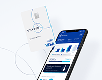 Oxygen — financial overview and helping hand in app