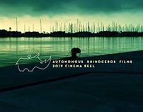 2019 Cinema Reel