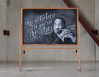 Week 13: Martin Luther King Jr.