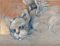 Cat (No. 03)
