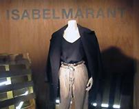 Isabel Marant-Inspired Window