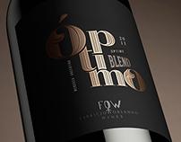 Óptimo · Fabricio Orlando Winemaker