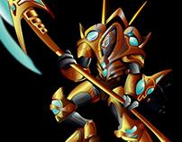 StarCraft -Vector Poster