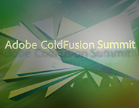Adobe ColdFusion Summit 2016