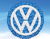 Moto Minas Concessionária Volkswagen / 2011